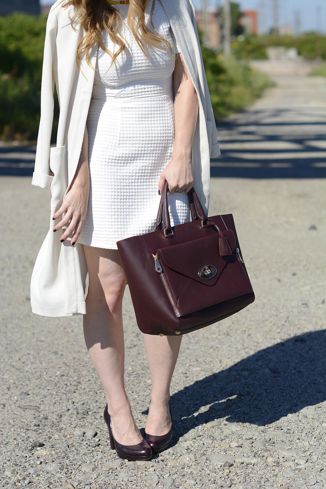 Asos H&M Mulberry LK Bennett Chanel 6