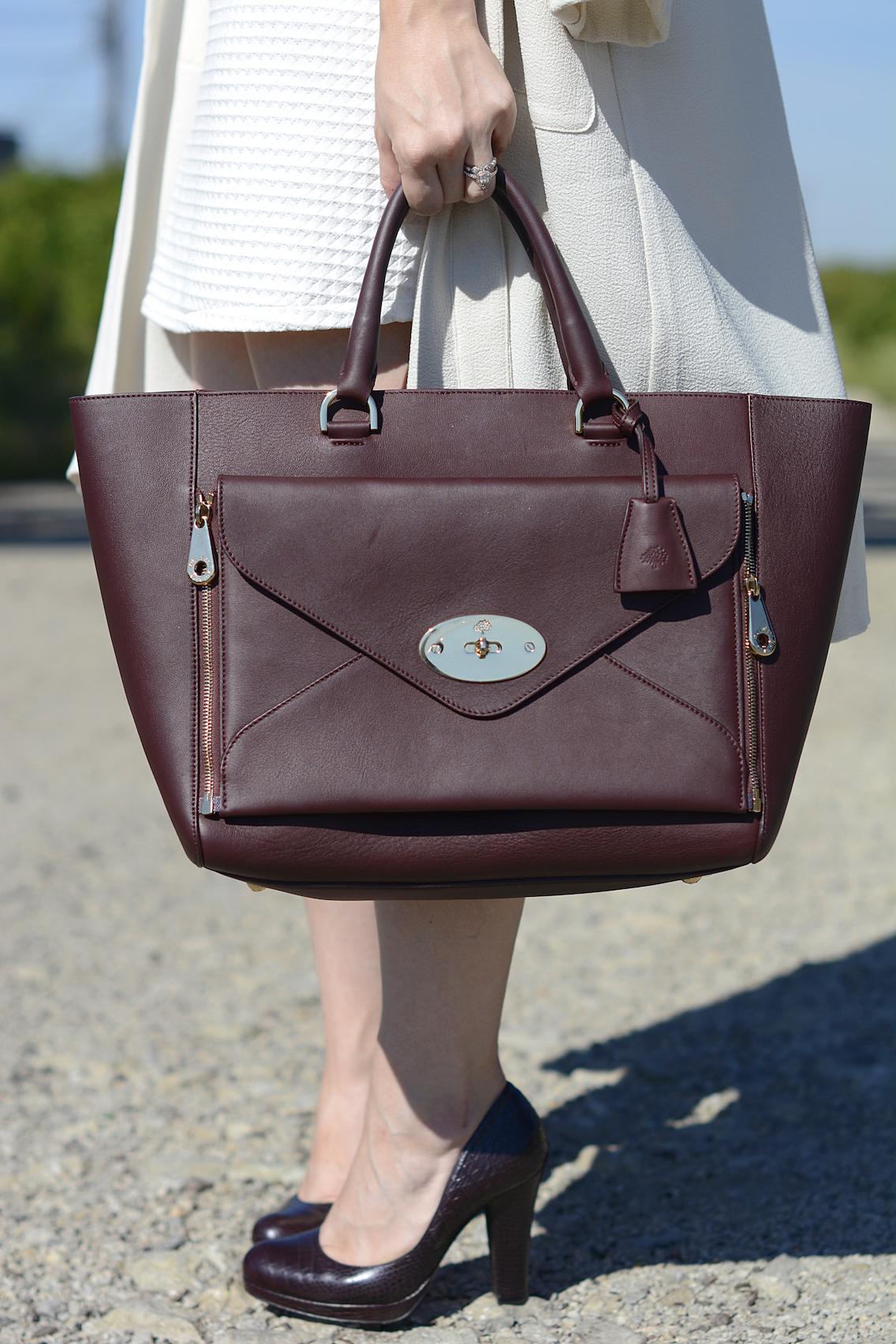 Asos H&M Mulberry LK Bennett Chanel 4