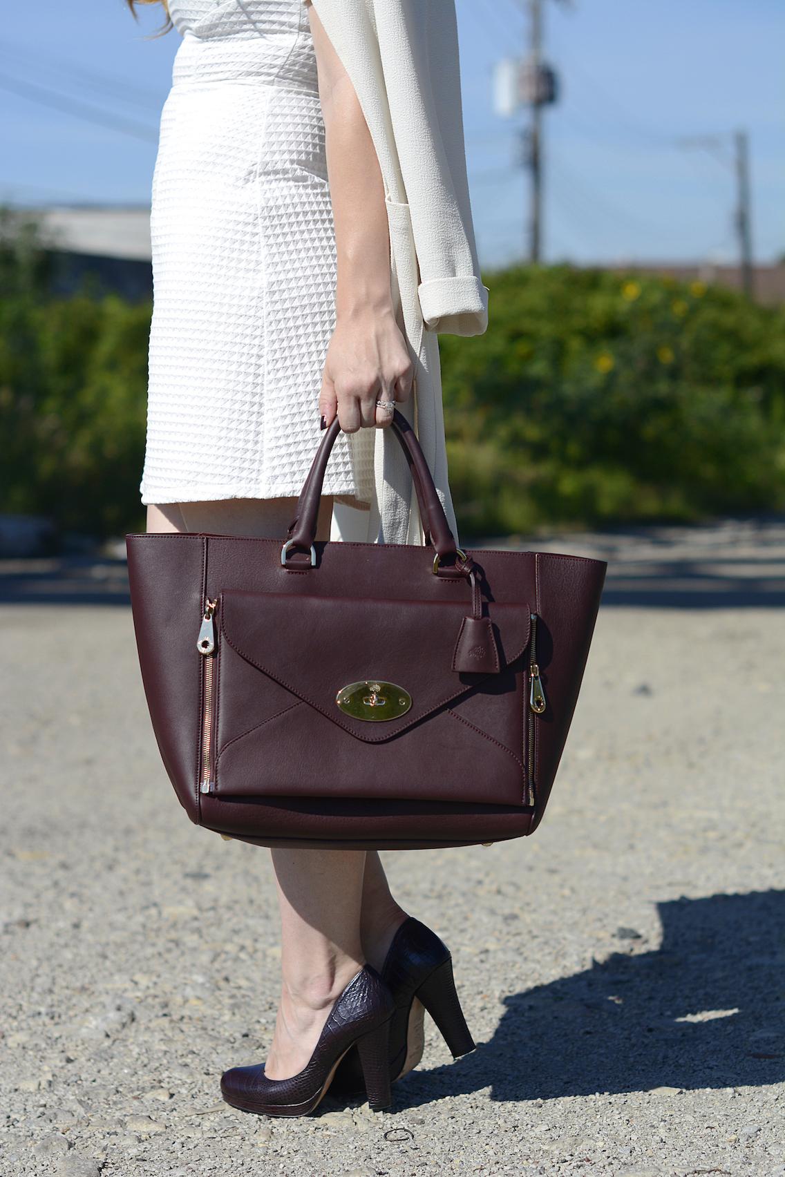 Asos H&M Mulberry LK Bennett Chanel 3