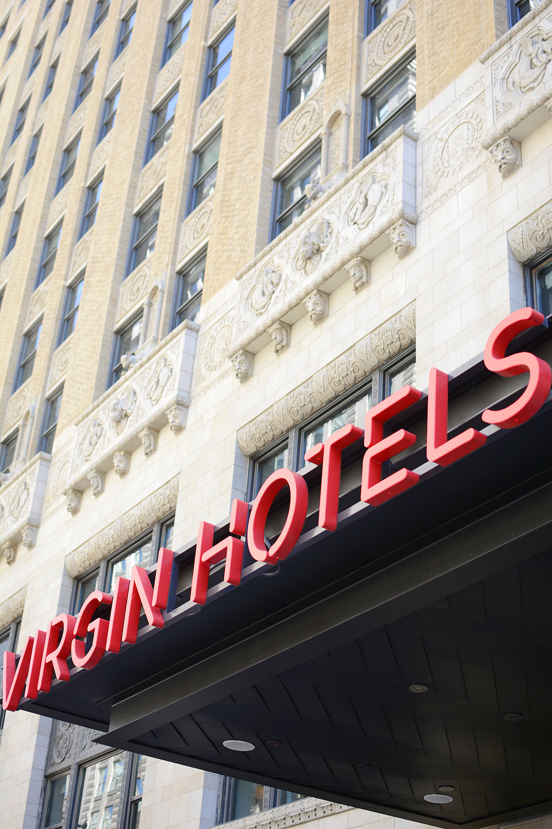 Virgin Hotel Chicago 22
