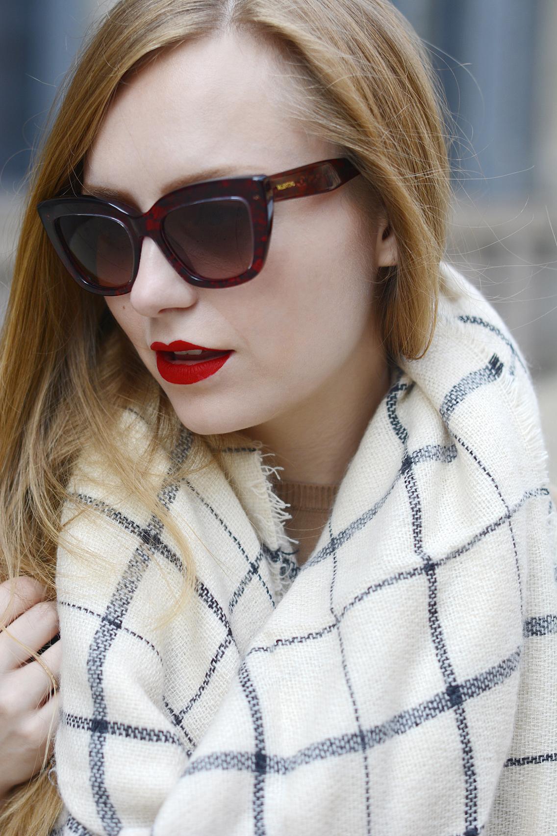 Kate Spade Dictionary Clutch Zara Valentino 5