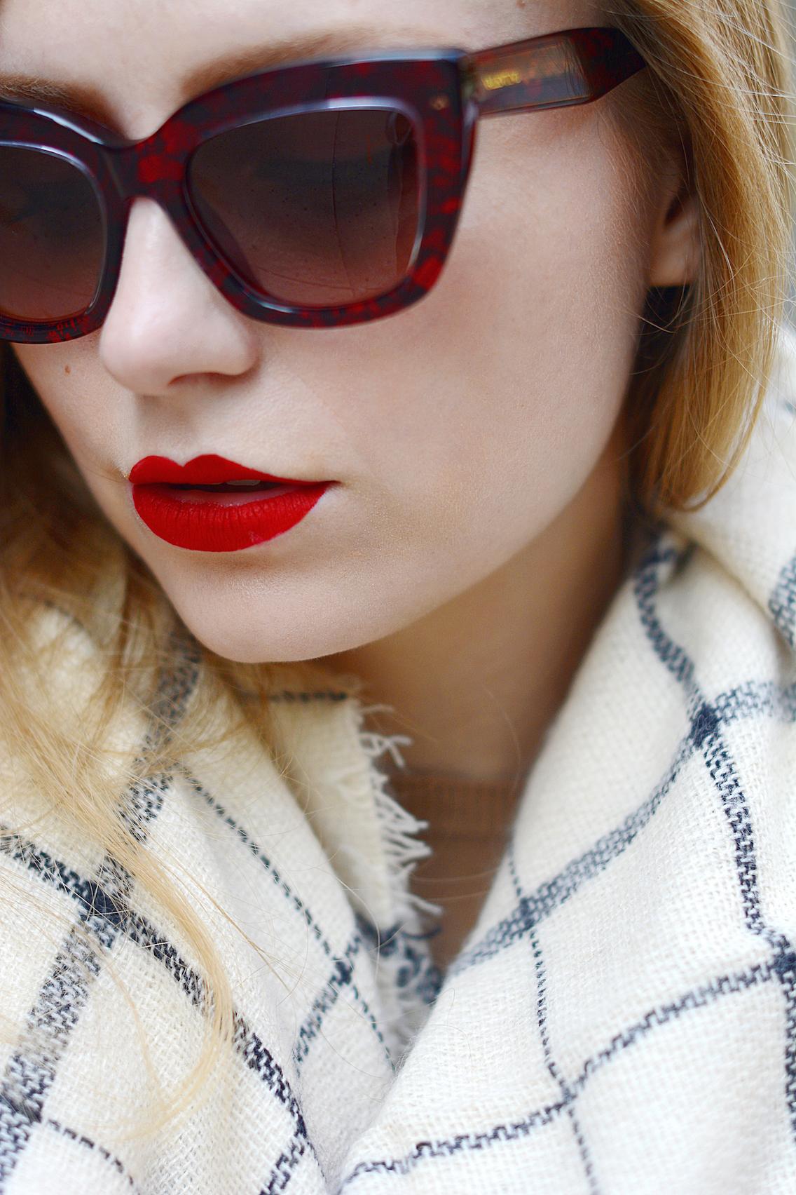 Kate Spade Dictionary Clutch Zara Valentino 4