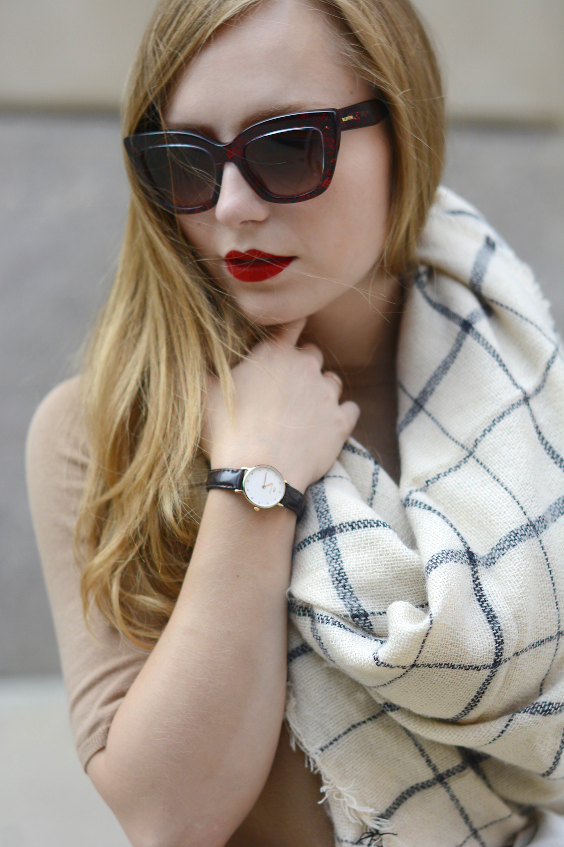 Kate Spade Dictionary Clutch Zara Valentino 1