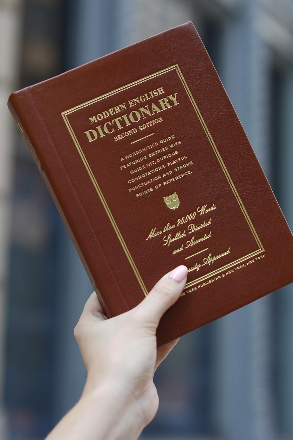 Kate Spade Dictionary Clutch Zara Valentino