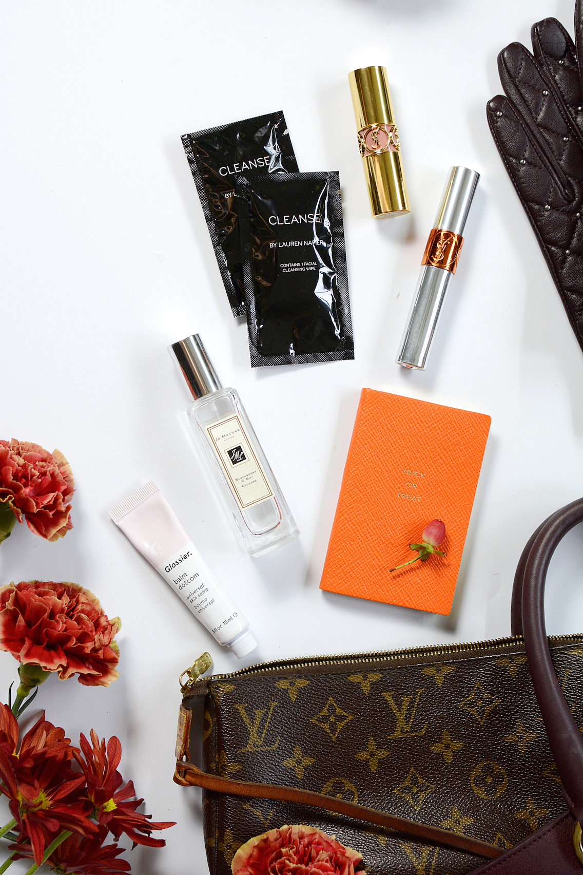 Mulberry Willow Tote Smythson Jo Malone Glossier 14