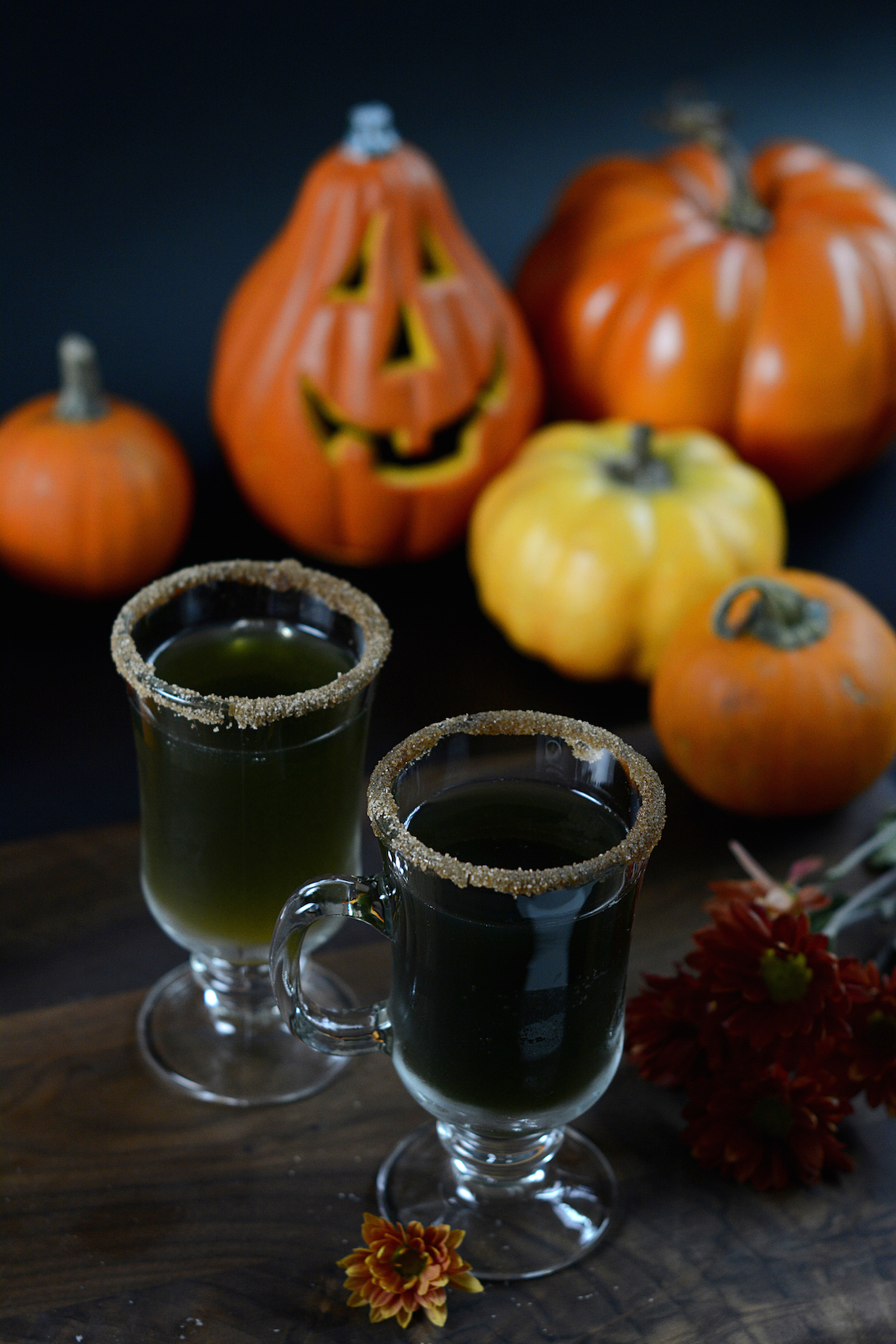 Eerily Easy Potion Cocktails 17