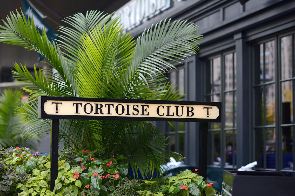 Tortoise Club Chicago