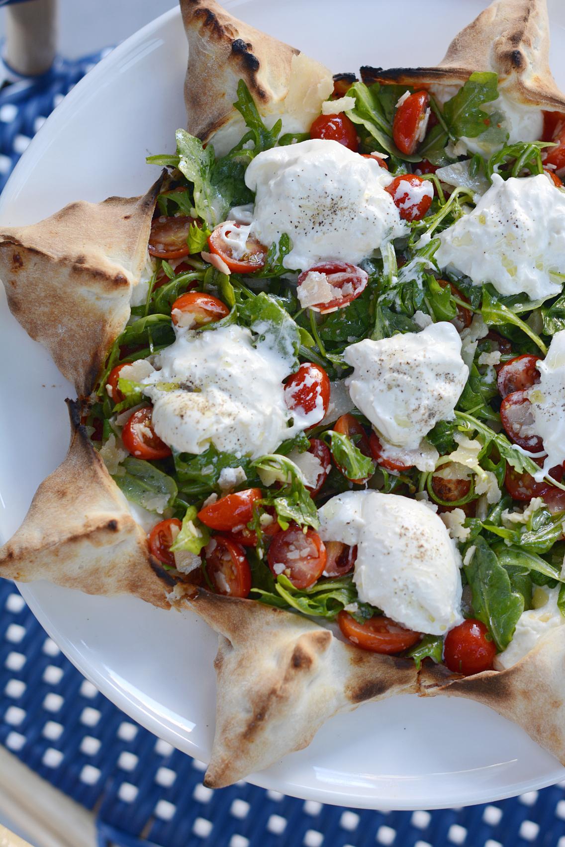 Dolce Italian Primo Amore Startufata Pizza 3
