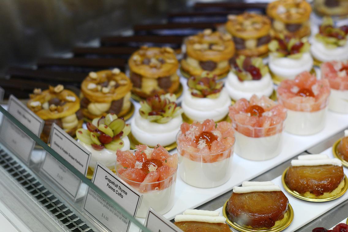 Dominique Ansel Bakery Soho NYC Cronut 7