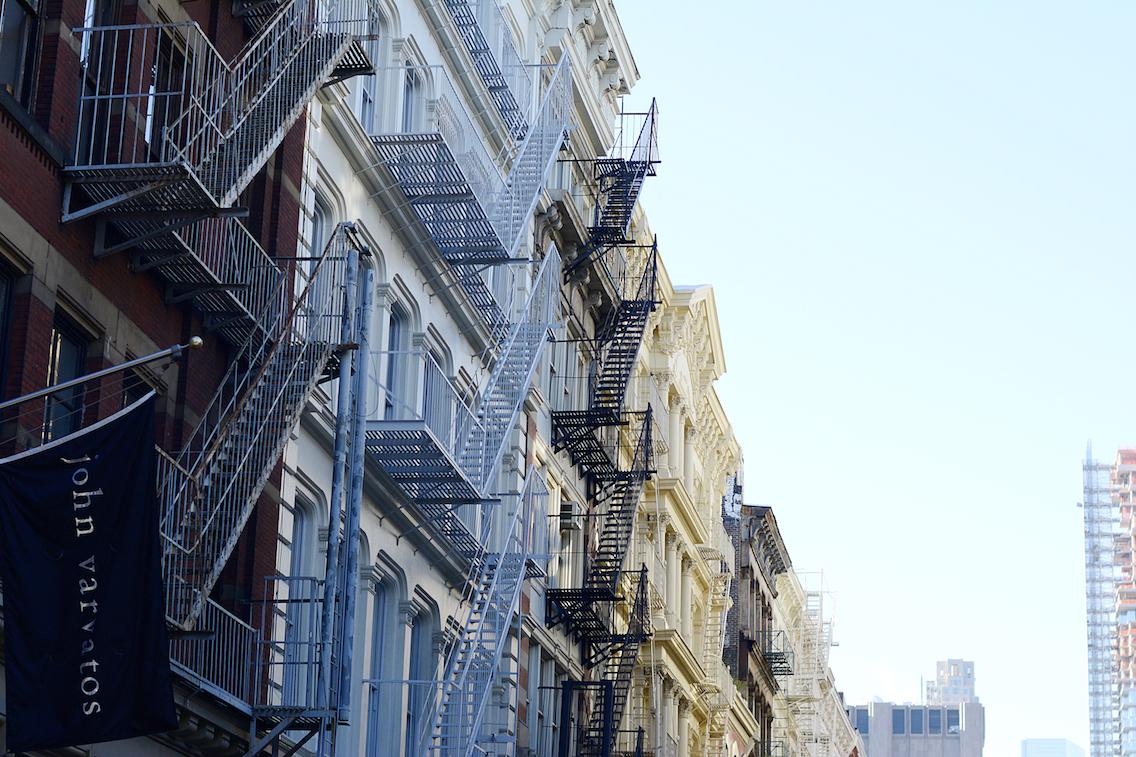 Soho New York City 6