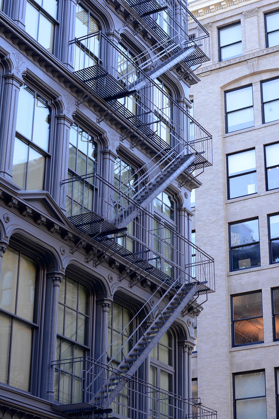 Soho New York City 7
