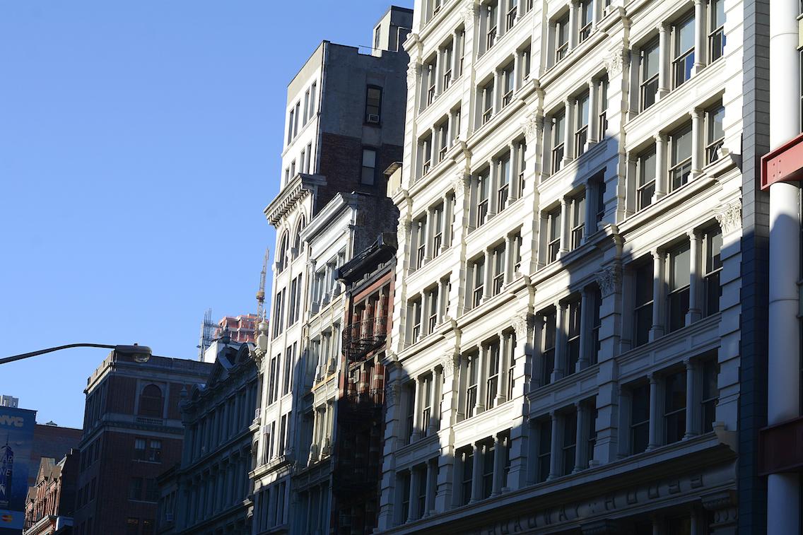 Soho New York City 8