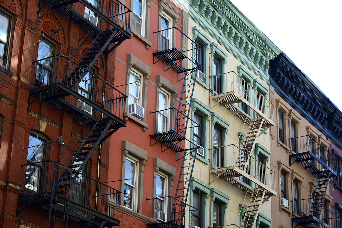 Soho New York City 12