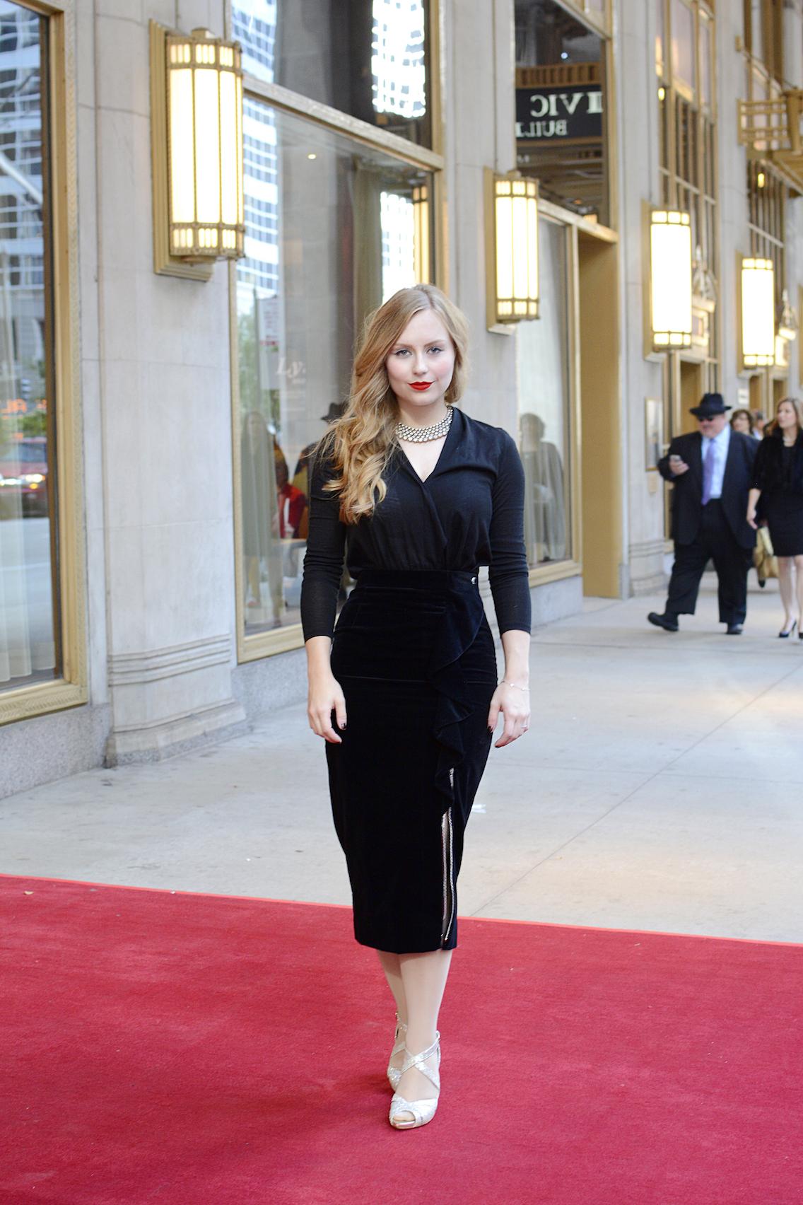 Givenchy Zara LK Bennett Tiffany 3
