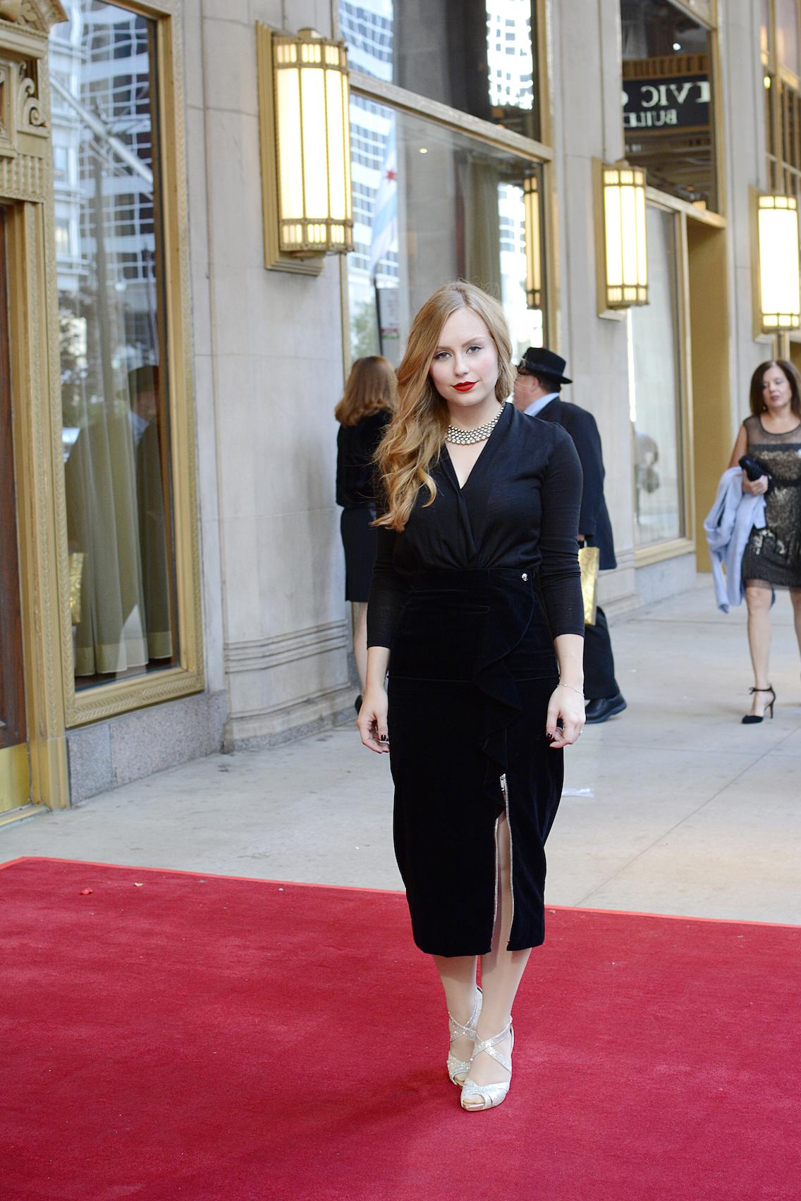 Givenchy Zara LK Bennett Tiffany 2