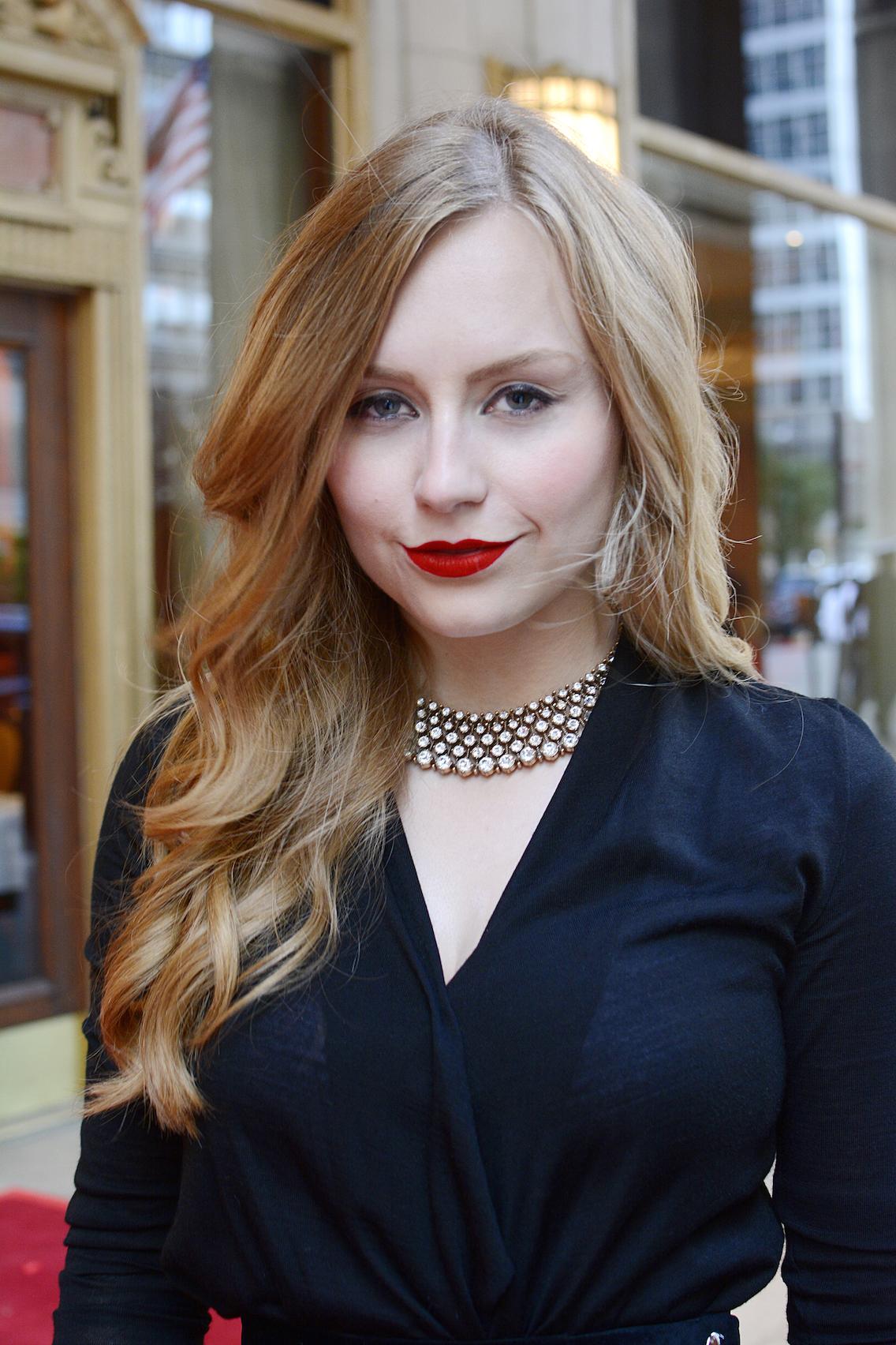 Givenchy Zara LK Bennett Tiffany 1