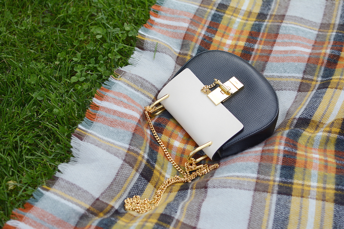 Fall Picnic with Chloe Drew Crossbody 1