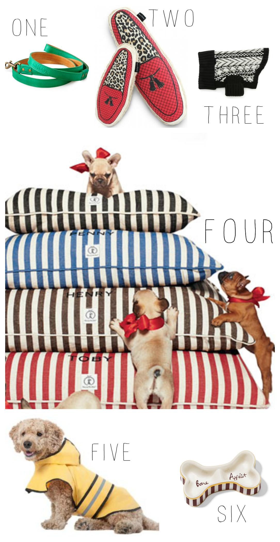 2015 Dog Gift Guide