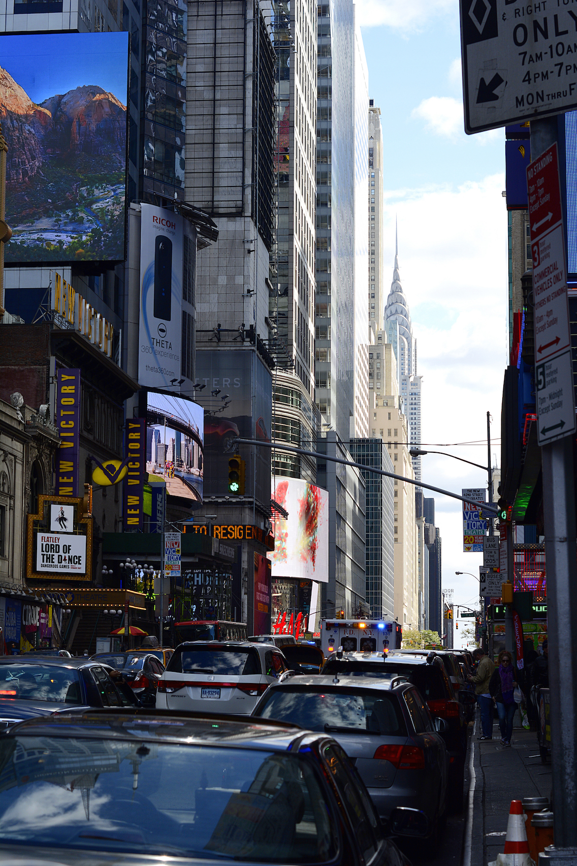 New York City 1