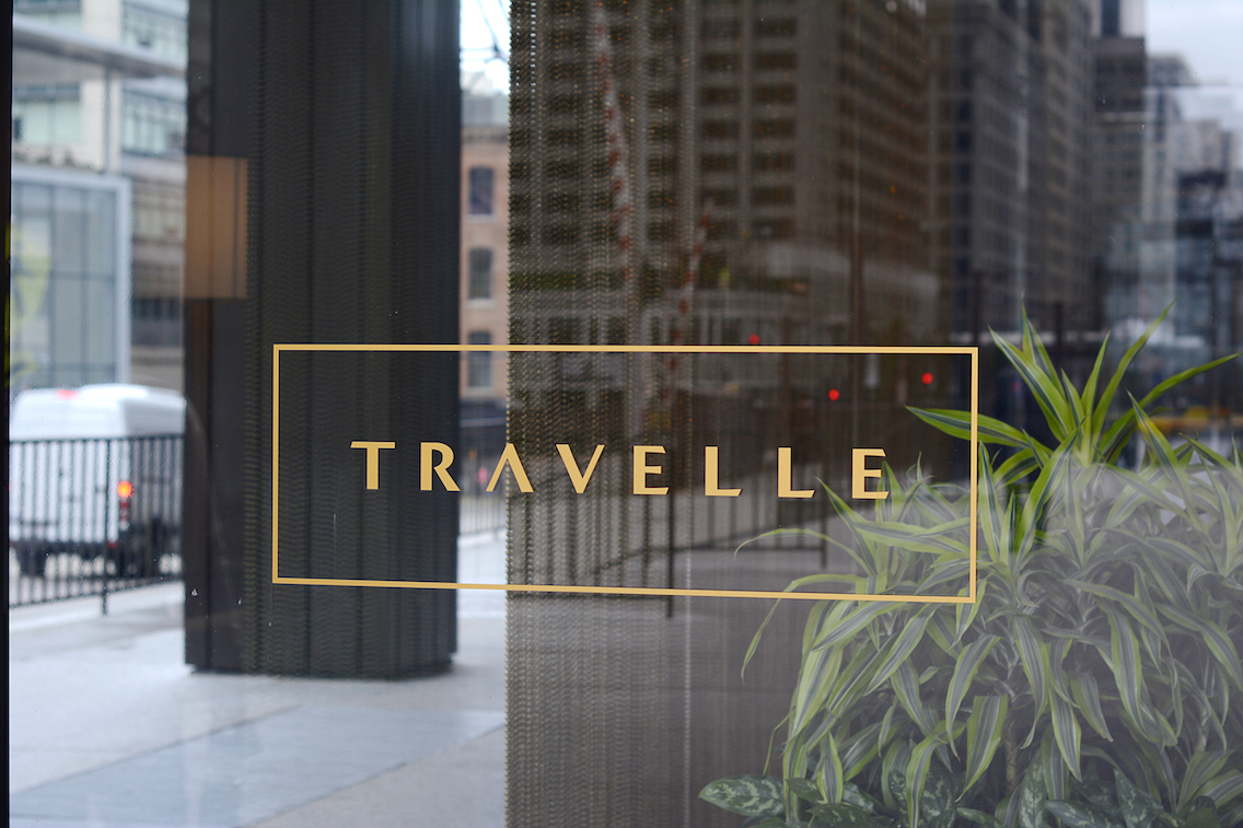 Travelle Kitchen & Bar Chicago