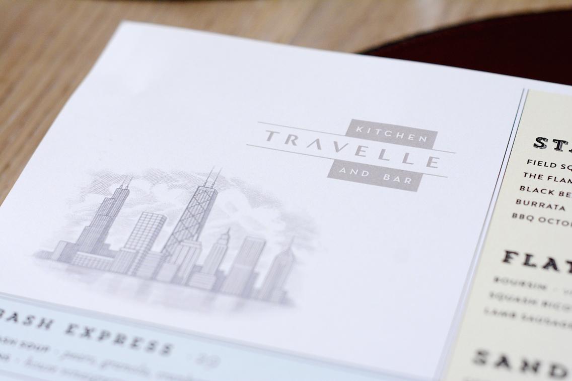 Travelle Kitchen & Bar Chicago 4