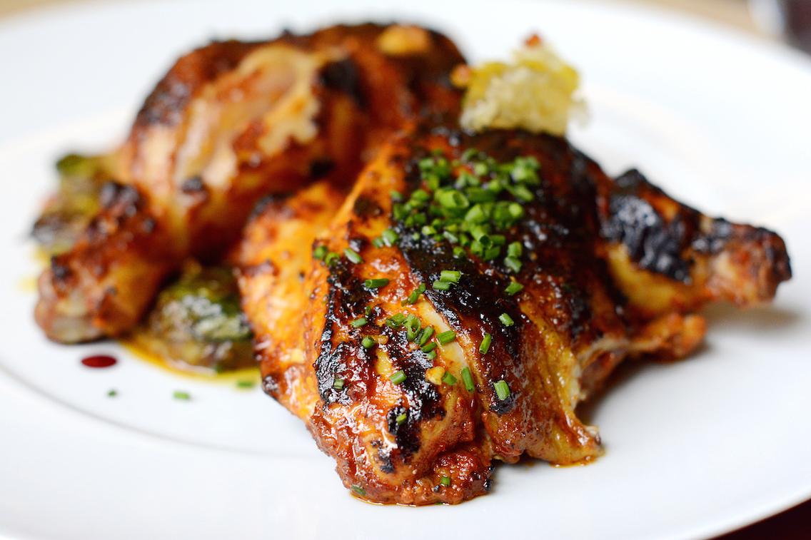 Travelle Chicago Spicy Half Chicken 3