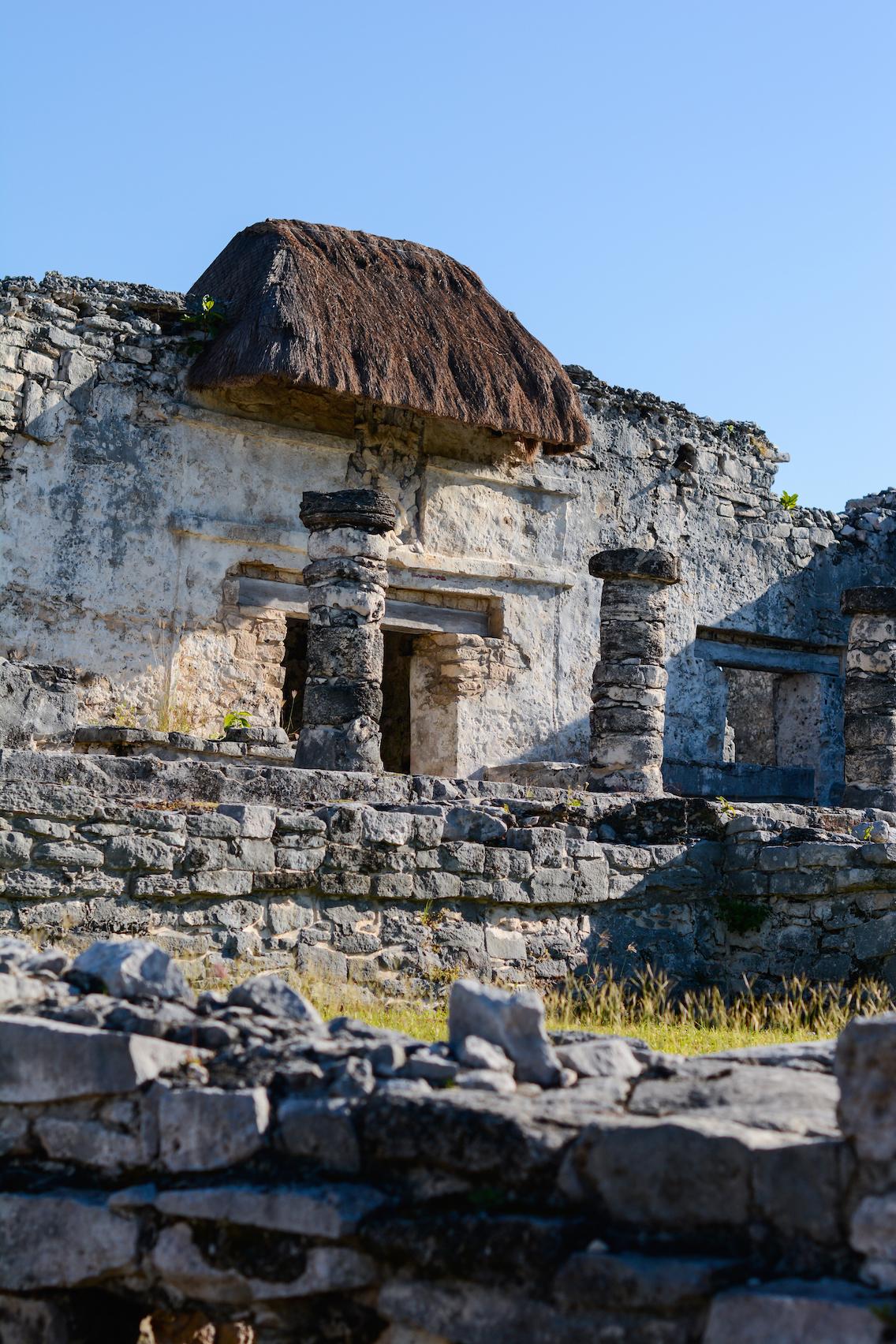 Tulum Mayan Ruins Mexico 7