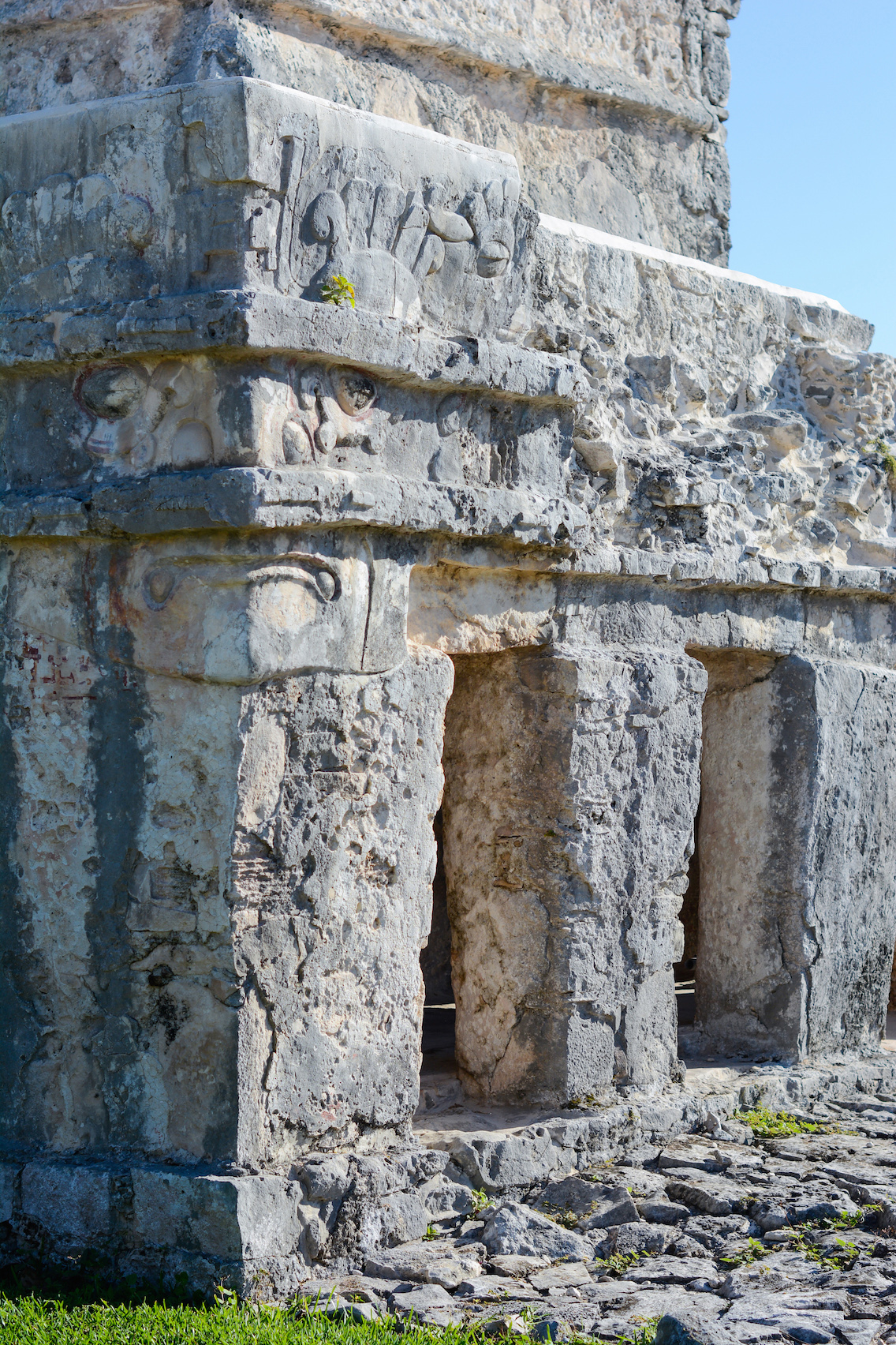 Tulum Mayan Ruins Mexico 15