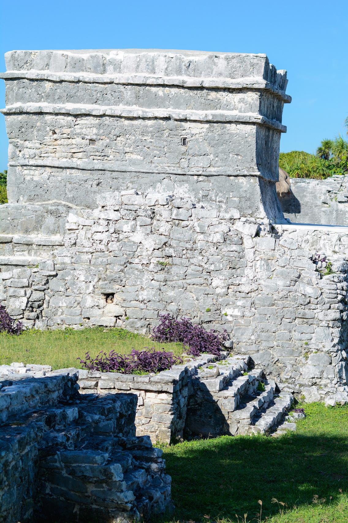 Tulum Mayan Ruins Mexico 18