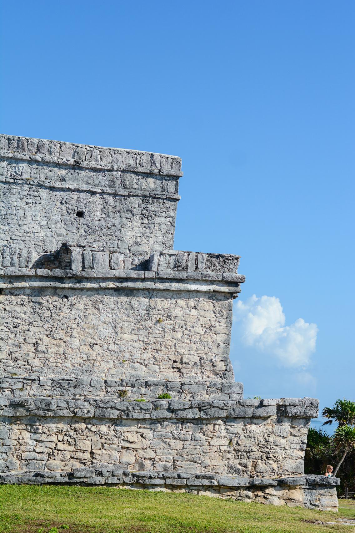 Tulum Mayan Ruins Mexico 19