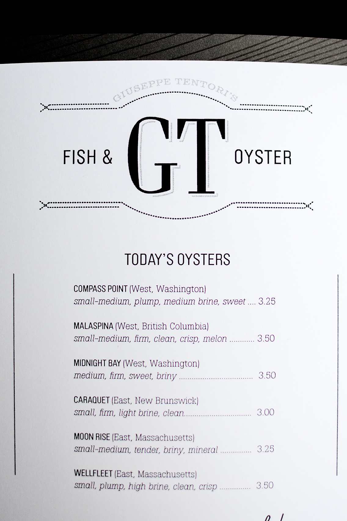 GT Fish & Oyster Chicago 2016 2