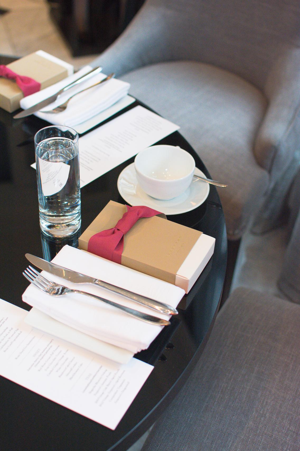 Waldorf Astoria Chinese Afternoon Tea 2016 1