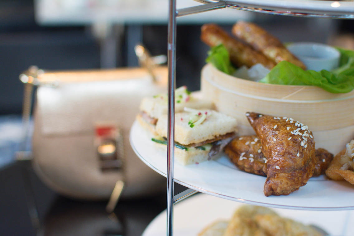 Waldorf Astoria Chinese Afternoon Tea 2016 9