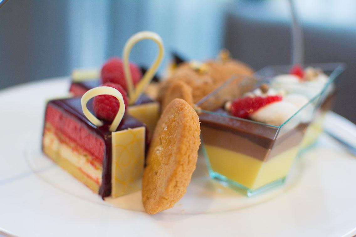 Waldorf Astoria Chinese Afternoon Tea 2016 16