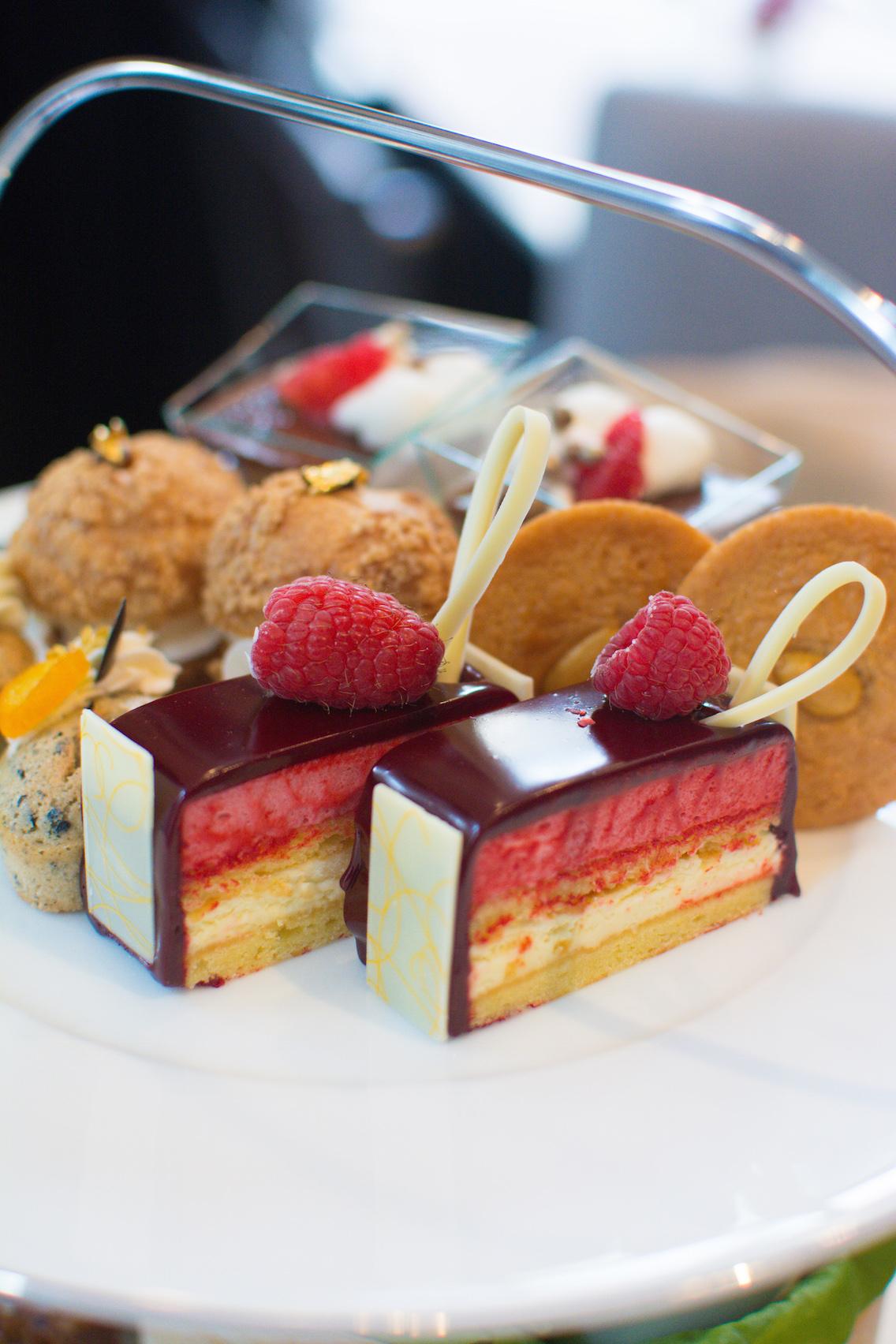 Waldorf Astoria Chinese Afternoon Tea 2016 20