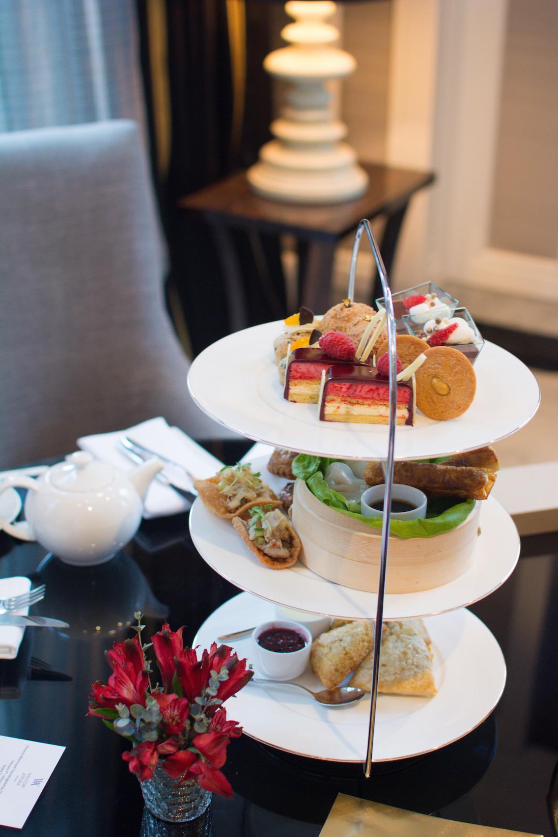Waldorf Astoria Chinese Afternoon Tea 2016 27