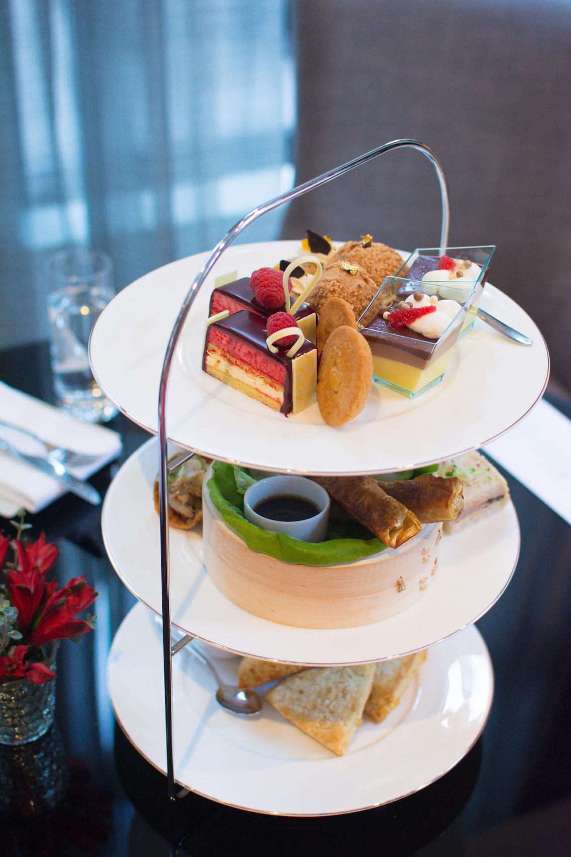 Waldorf Astoria Chinese Afternoon Tea 2016 29