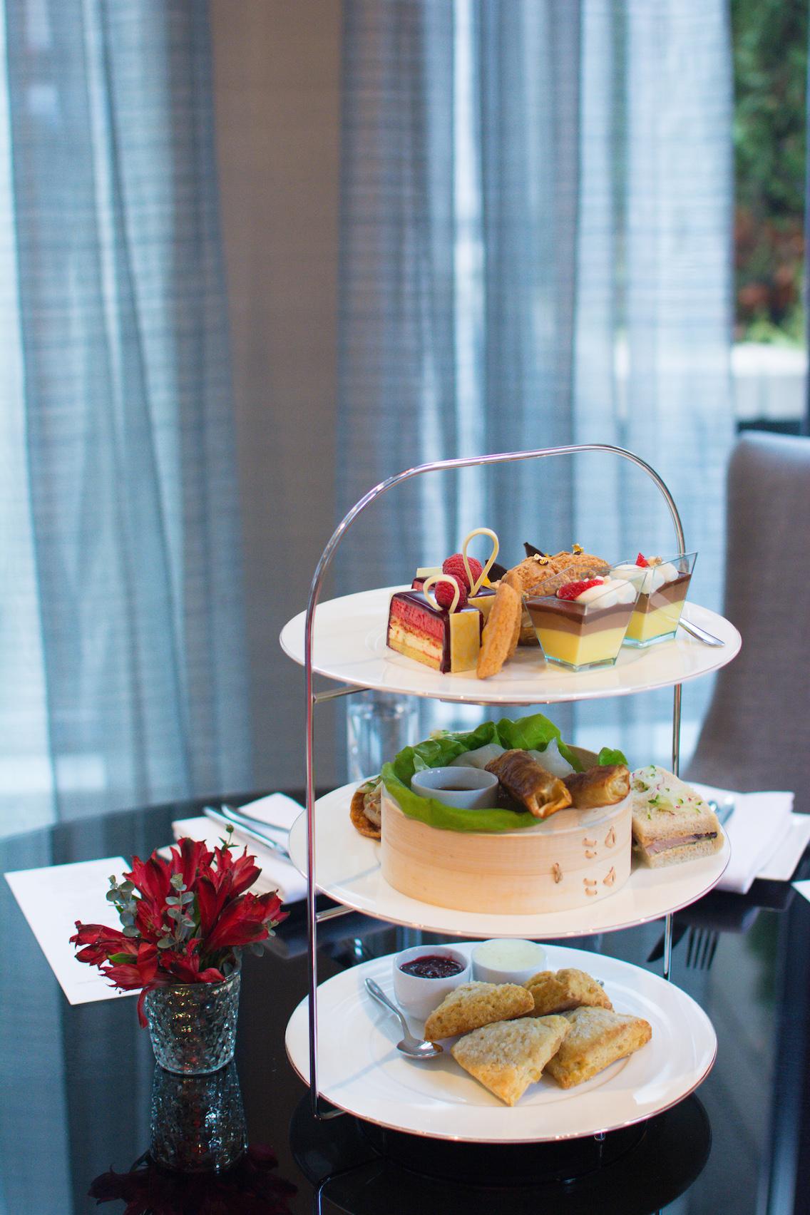 Waldorf Astoria Chinese Afternoon Tea 2016 31