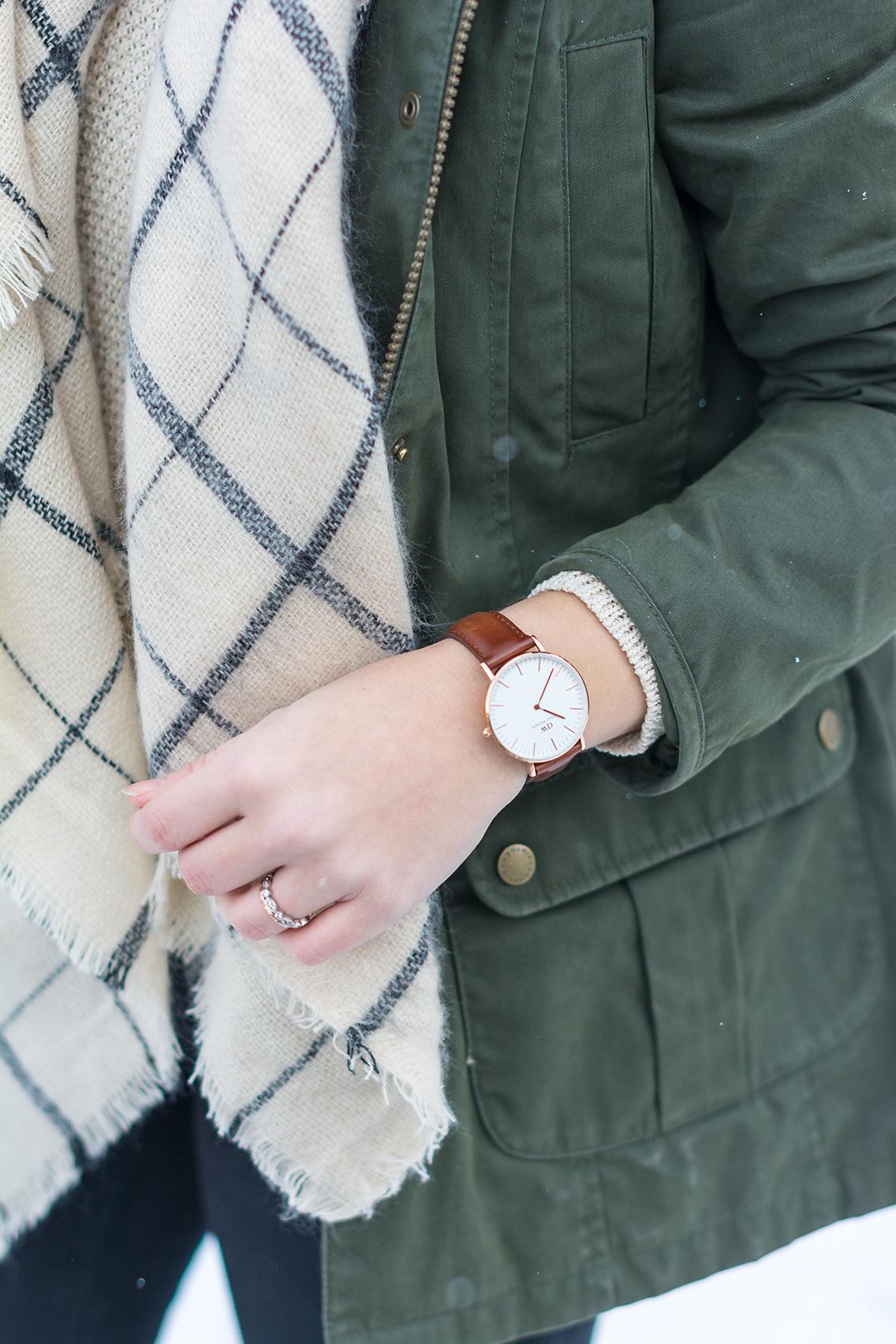 Barbour Louis Vuitton Le Chameau Winter 28