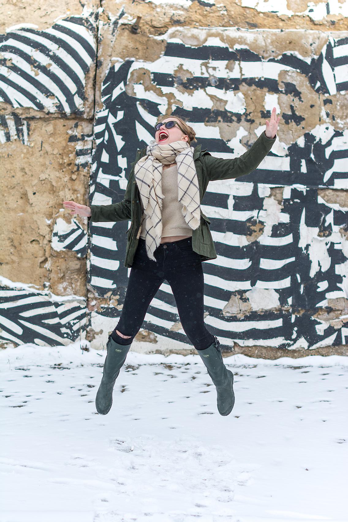 Barbour Louis Vuitton Le Chameau Winter 23