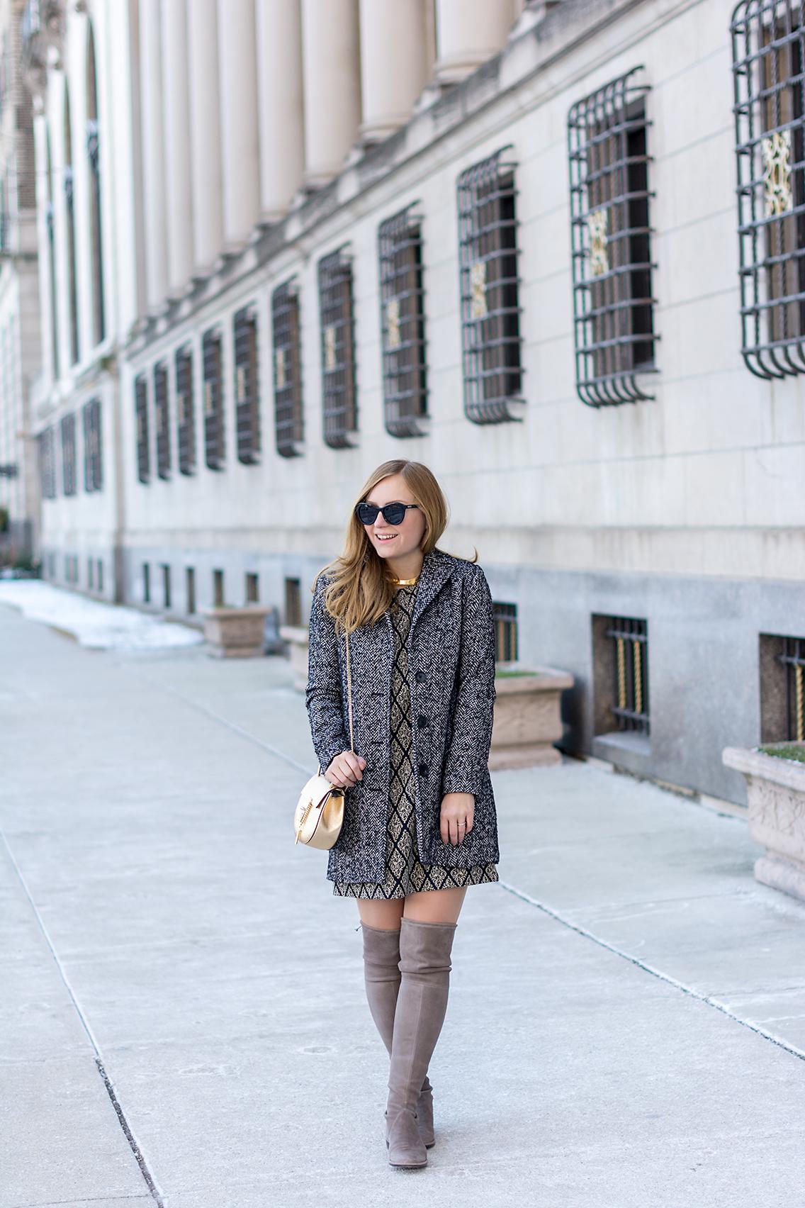 Stuart Weitzman Lowland Zara Dress Chloe Drew Forever 21 10