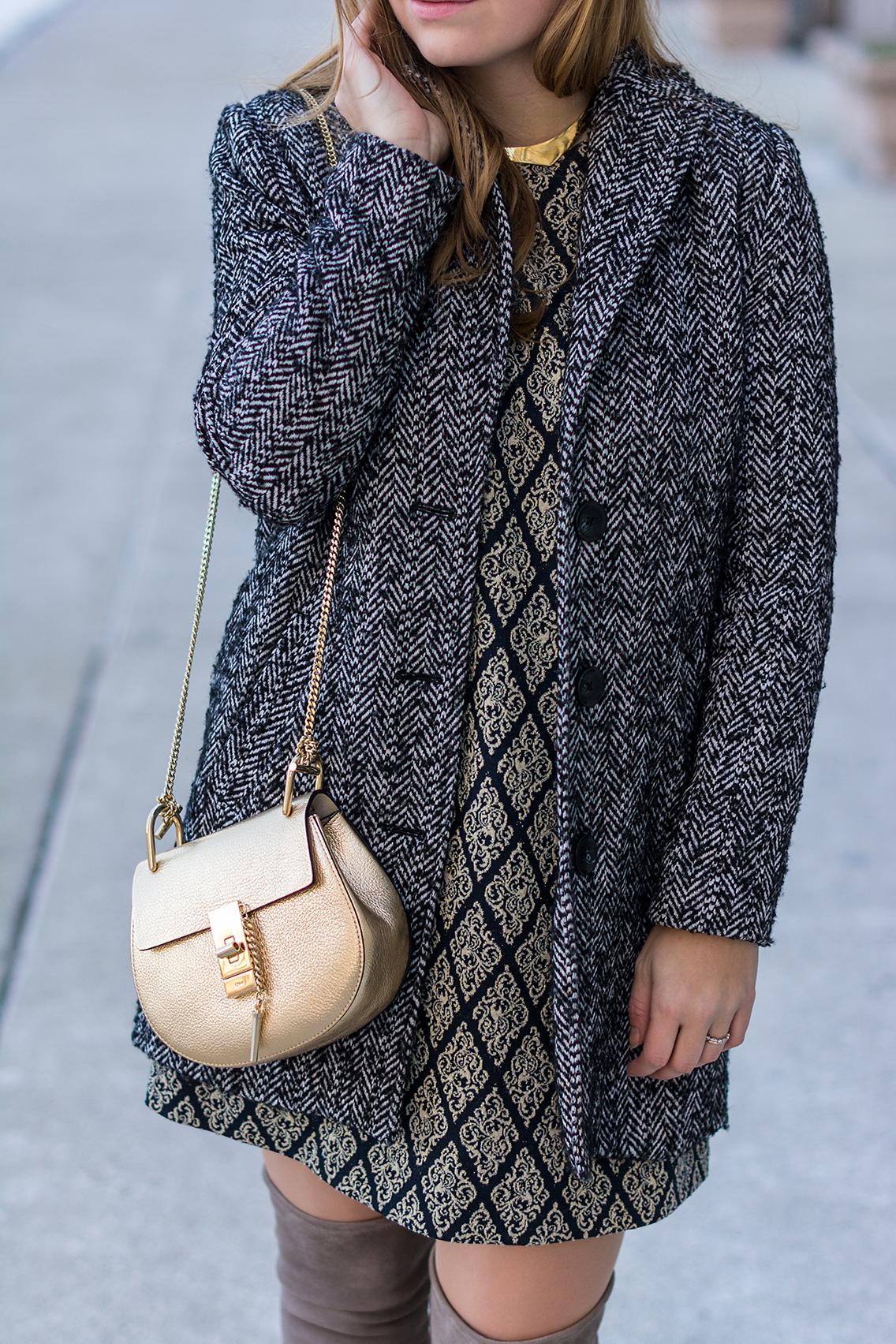 Stuart Weitzman Lowland Zara Dress Chloe Drew Forever 21 2