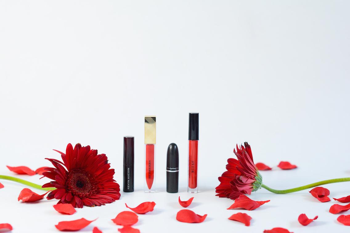 Best Red Lipsticks Stila MAC Burberry Kevyn Aucoin 16