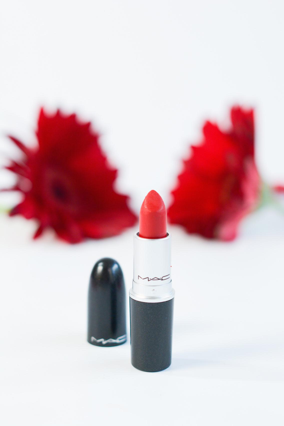 Best Red Lipsticks Stila MAC Burberry Kevyn Aucoin 4