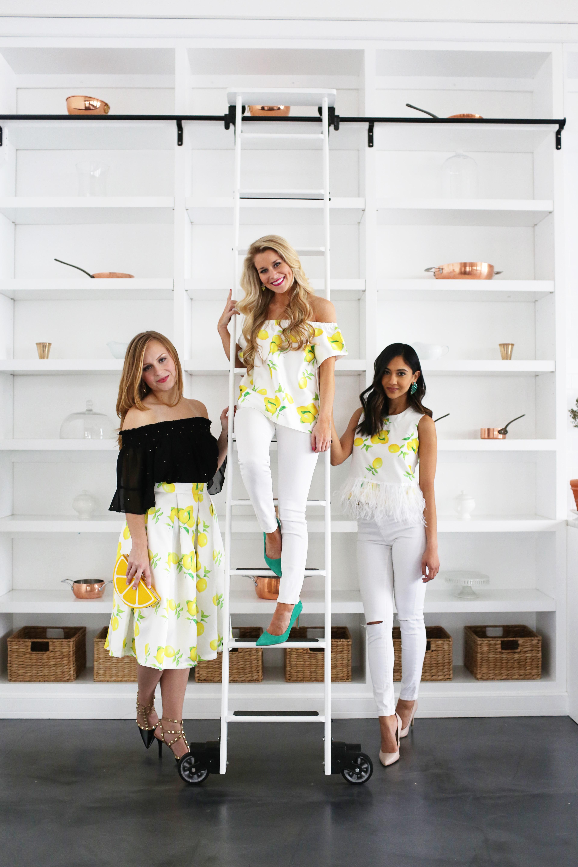 T&J Designs Spring 2016 Lookbook