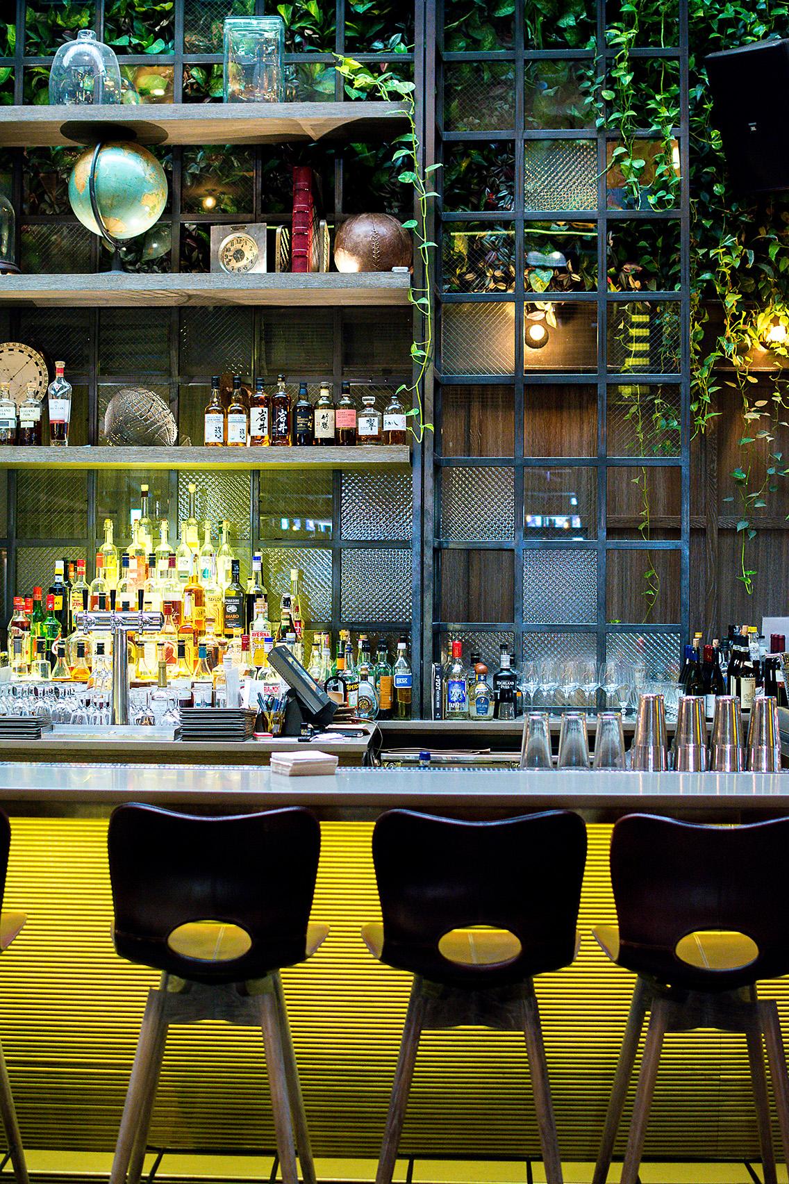 Nico Osteria Thompson Hotel