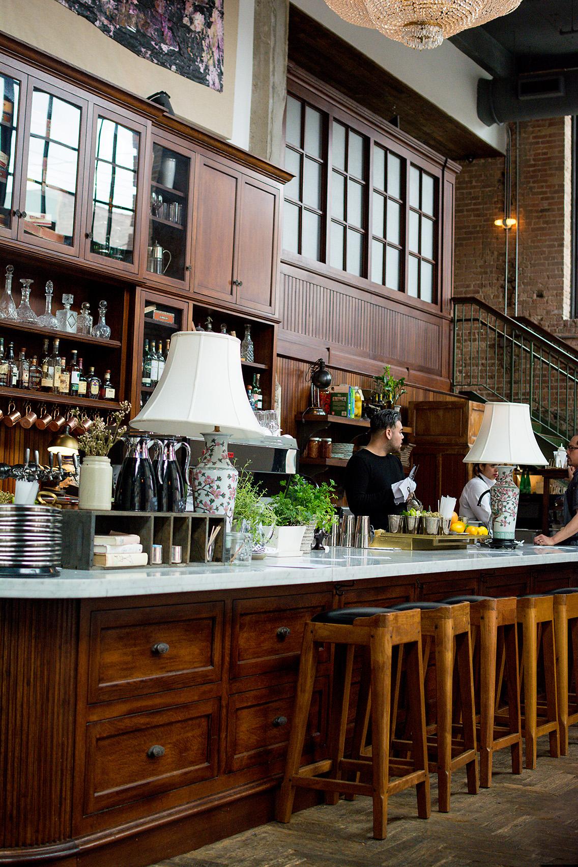 The Allis Soho House Chicago