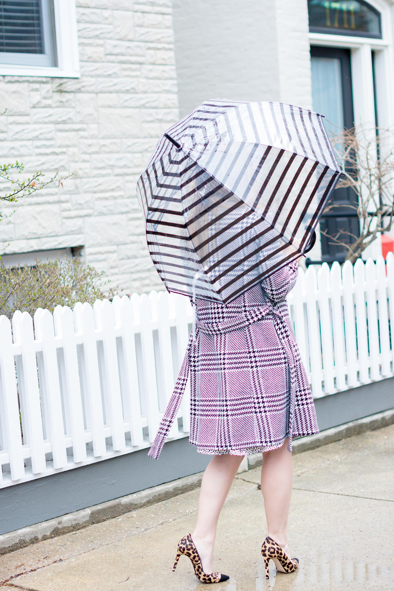 April Showers Outfit Stripes-42891