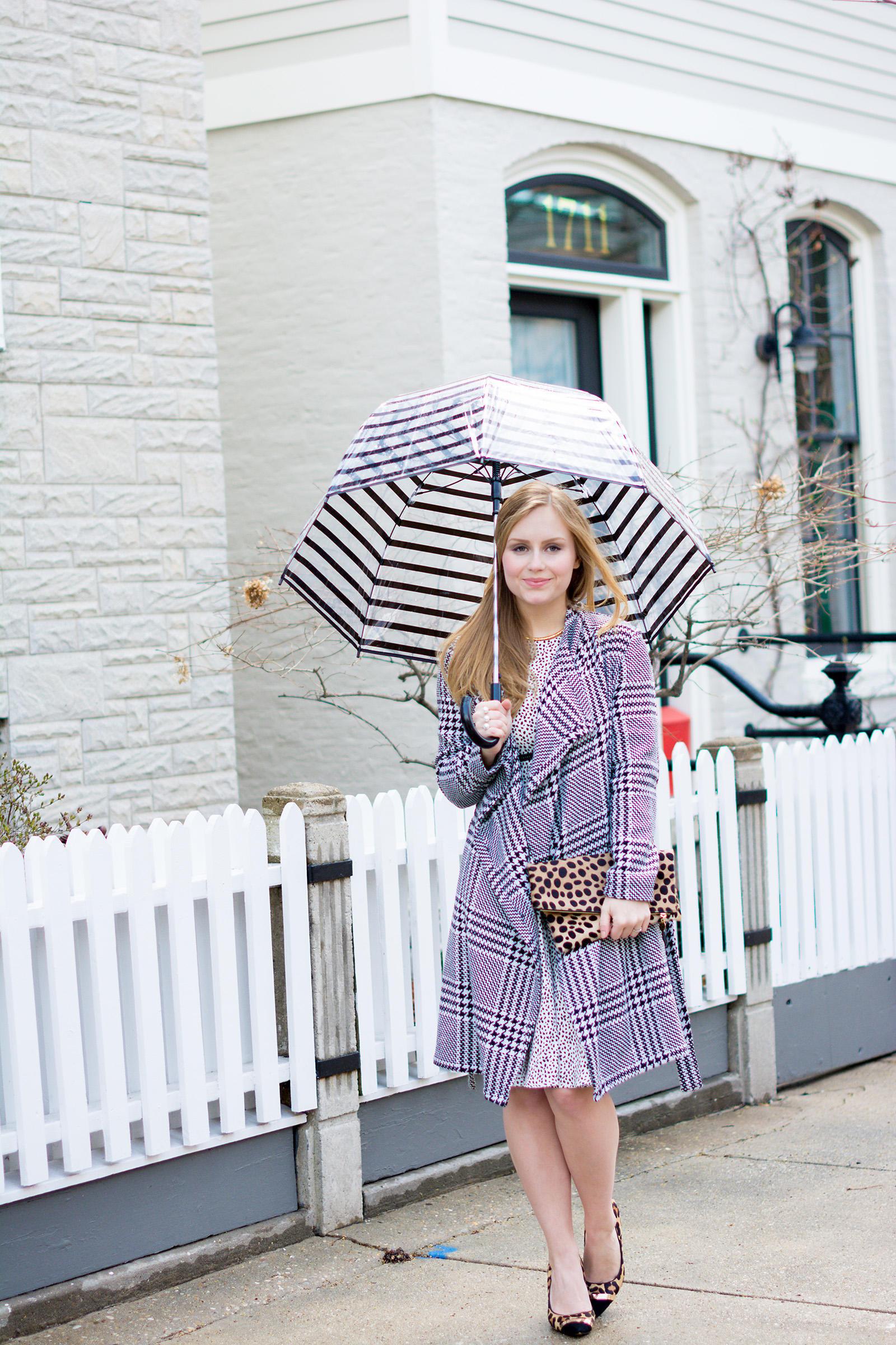 April Showers Outfit Stripes-43117