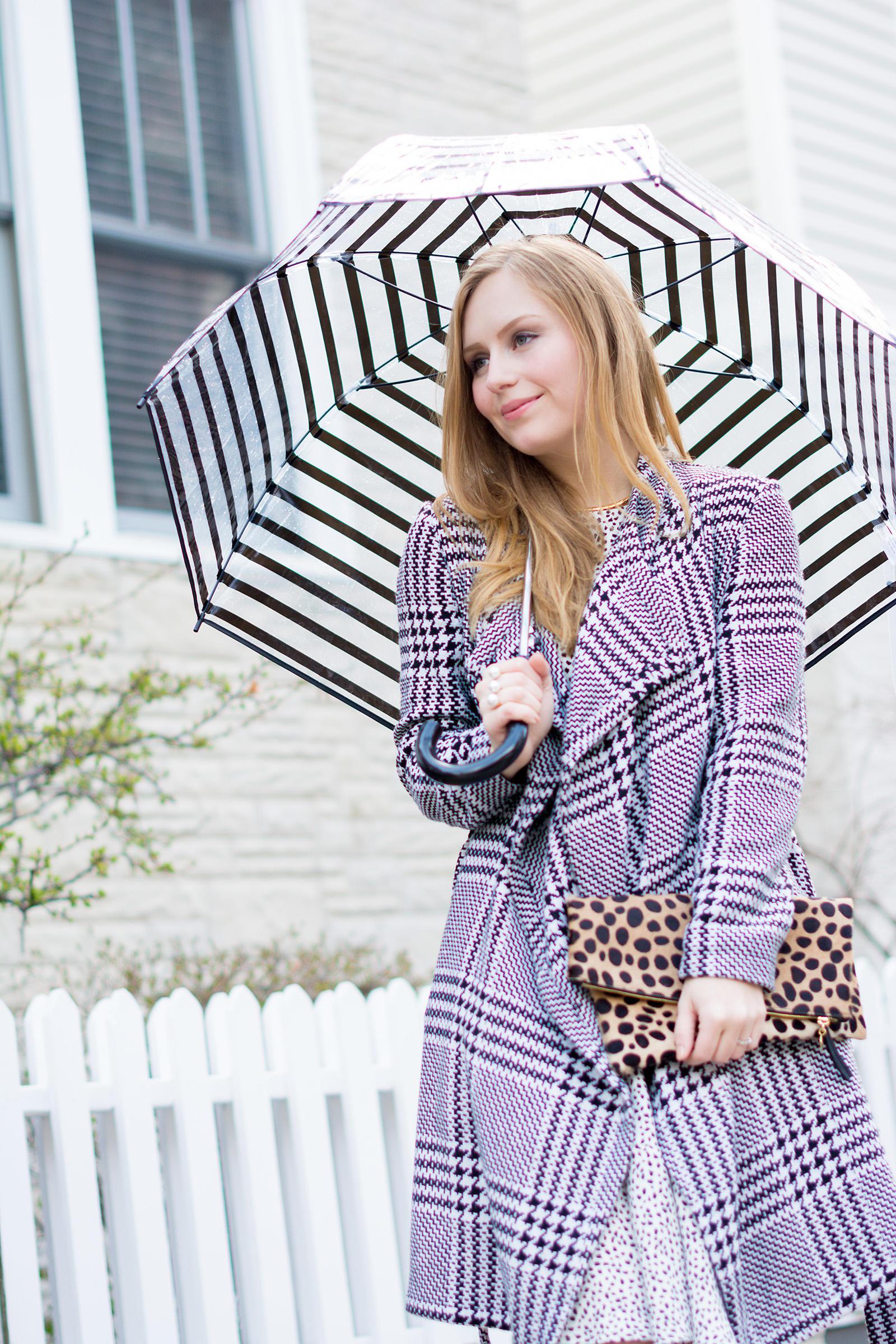 April Showers Outfit Stripes-43169